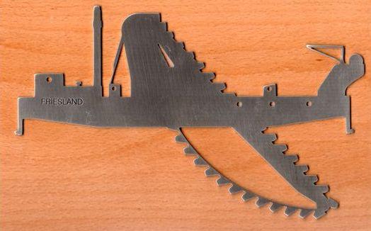 De-Friesland-model